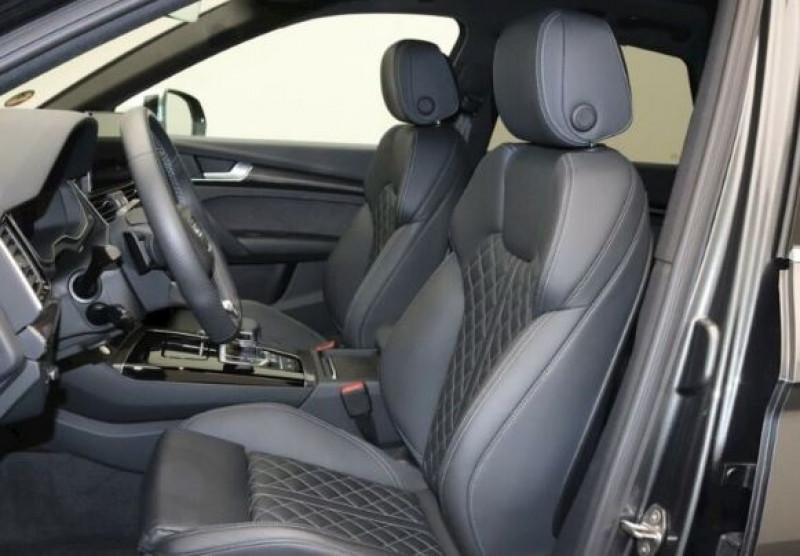 Audi SQ5 3.0 TDI 341CH QUATTRO TIPTRONIC 8  occasion à Villenave-d'Ornon - photo n°4