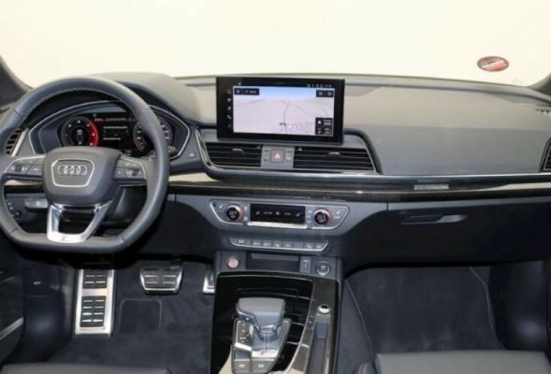 Audi SQ5 3.0 TDI 341CH QUATTRO TIPTRONIC 8  occasion à Villenave-d'Ornon - photo n°5