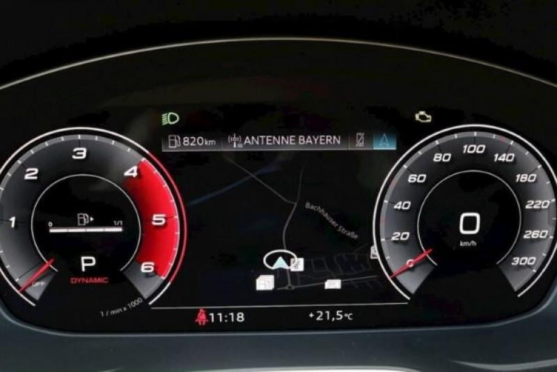 Audi SQ5 3.0 TDI 341CH QUATTRO TIPTRONIC 8  occasion à Villenave-d'Ornon - photo n°8