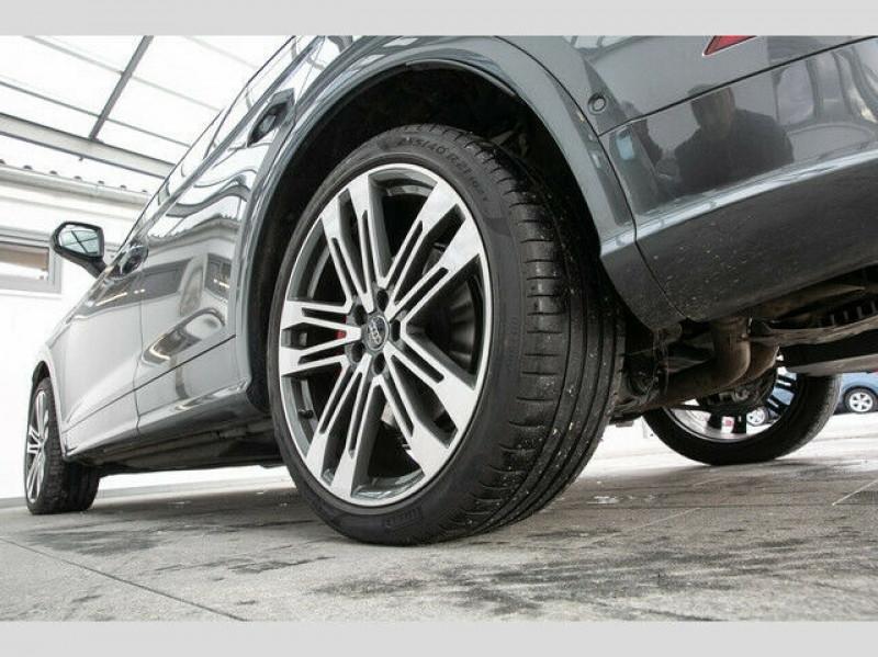 Audi SQ5 3.0 TDI 347CH QUATTRO TIPTRONIC Gris occasion à Villenave-d'Ornon - photo n°5