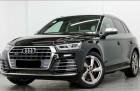 Audi SQ5 3.0 TDI 347CH QUATTRO TIPTRONIC Noir à Villenave-d'Ornon 33