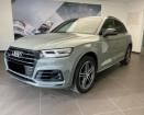 Audi SQ5 3.0 TDI 347CH QUATTRO TIPTRONIC Gris à Villenave-d'Ornon 33