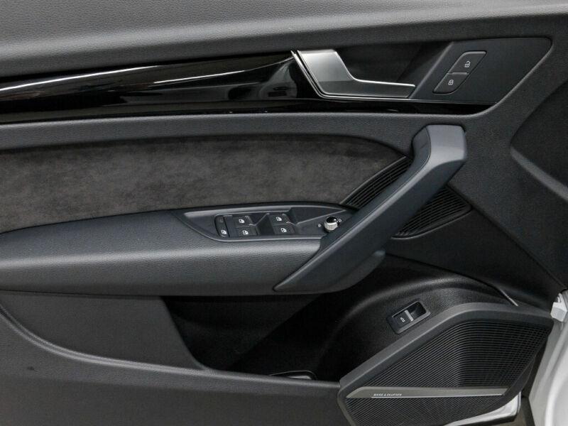 Audi SQ5 3.0 TDI 347CH QUATTRO TIPTRONIC Blanc occasion à Villenave-d'Ornon - photo n°9