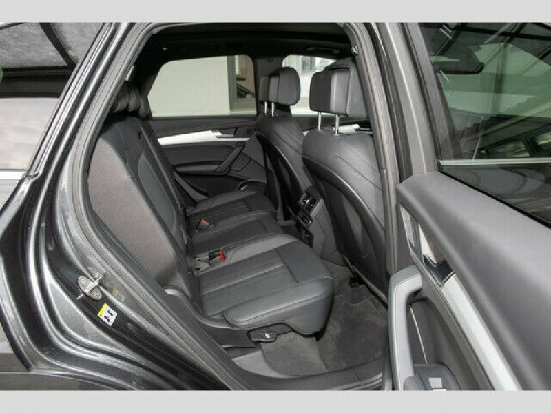 Audi SQ5 3.0 TDI 347CH QUATTRO TIPTRONIC Gris occasion à Villenave-d'Ornon - photo n°6