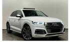 Audi SQ5 3.0 TDI 347CH QUATTRO TIPTRONIC Blanc à Villenave-d'Ornon 33