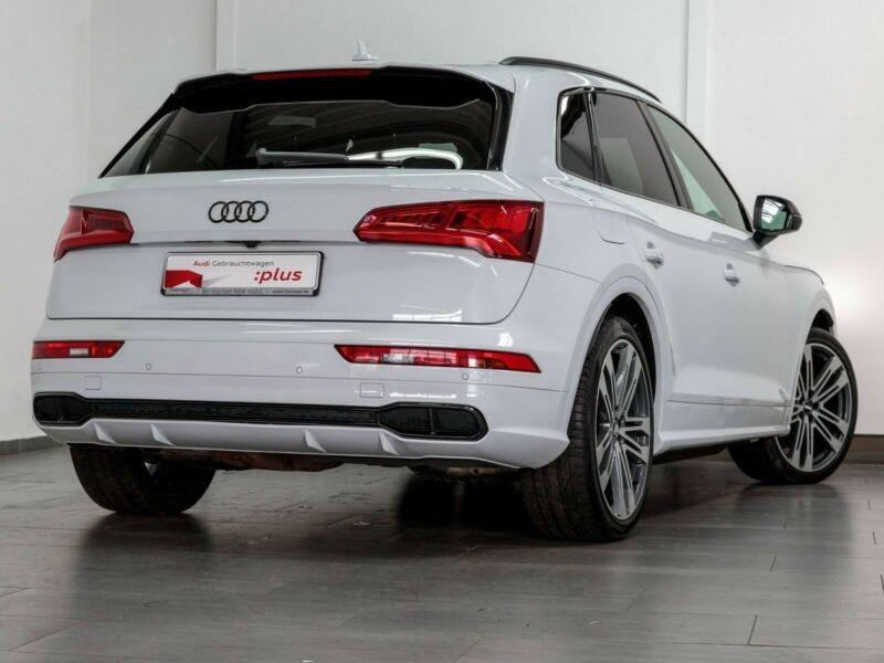 Audi SQ5 3.0 TDI 347CH QUATTRO TIPTRONIC  occasion à Villenave-d'Ornon - photo n°2