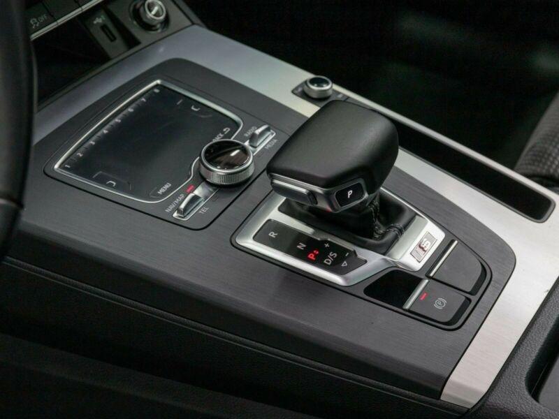 Audi SQ5 3.0 TDI 347CH QUATTRO TIPTRONIC  occasion à Villenave-d'Ornon - photo n°8