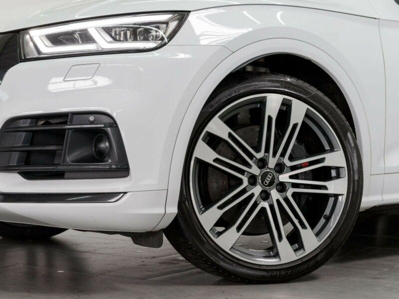 Audi SQ5 3.0 TDI 347CH QUATTRO TIPTRONIC  occasion à Villenave-d'Ornon - photo n°6