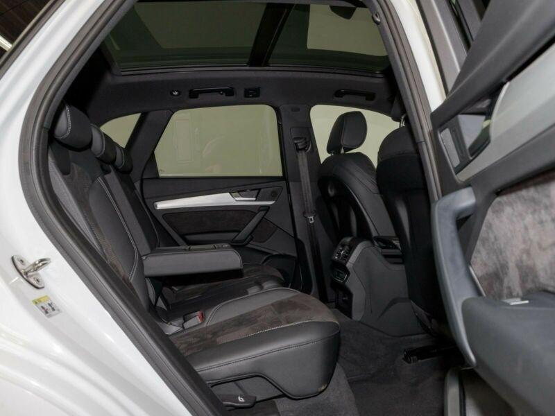Audi SQ5 3.0 TDI 347CH QUATTRO TIPTRONIC  occasion à Villenave-d'Ornon - photo n°7