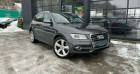 Audi SQ5 3.0 TDI Compétition 326 CV Gris à Boulogne-Billancourt 92