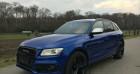 Audi SQ5 3.0 TDI competition quattro Bleu à Mudaison 34