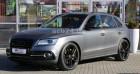 Audi SQ5 3.0 TDI Qu Competition,1ere Main Gris à Mudaison 34