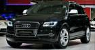 Audi SQ5 3.0 TDI quat Noir à Mudaison 34