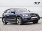Audi SQ5 3.0 TDI Quattro 313 ch Bleu à Beaupuy 31
