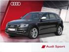 Audi SQ5 3.0 TDI Quattro 313 ch Gris à Beaupuy 31