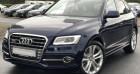 Audi SQ5 3.0 TDI QUATTRO Bleu à Remich L-