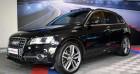 Audi SQ5 3.0 V6 Bi TDI 313 Quattro GPS TO Attelage Hayon Caméra Cuir   à Sarraltroff 57