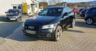 Audi SQ5 3.0 V6 BiTDI 313ch quattro Tiptronic Noir à Boulogne-Billancourt 92