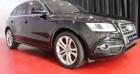 Audi SQ5 3.0 V6 BiTDI 313ch quattro Tiptronic Noir à LANESTER 56