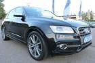 Audi SQ5 3.0 V6 BITDI 313CH QUATTRO TIPTRONIC Noir à Villenave-d'Ornon 33