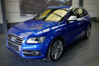 Audi SQ5 3.0 V6 BITDI 313CH QUATTRO TIPTRONIC Bleu à Villenave-d'Ornon 33