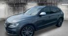 Audi SQ5 3.0 V6 BiTDI 326 quattro Tiptronic Gris à Boulogne-Billancourt 92