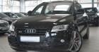 Audi SQ5 3.0 V6 BiTDI 326 quattro Tiptronic Noir à Boulogne-Billancourt 92