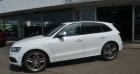 Audi SQ5 3.0 V6 BiTDI 326 quattro Tiptronic Blanc à Boulogne-Billancourt 92