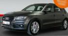 Audi SQ5 3.0 V6 BiTDI 326ch quattro Tiptronic Gris à Boulogne-Billancourt 92