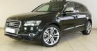 Audi SQ5 3.0 V6 BiTDI 326ch quattro Tiptronic Noir à Boulogne-Billancourt 92