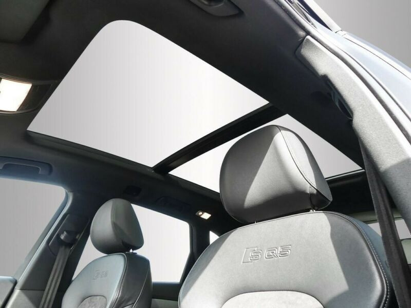 Audi SQ5 3.0 V6 BITDI 326CH QUATTRO TIPTRONIC Noir occasion à Villenave-d'Ornon - photo n°4