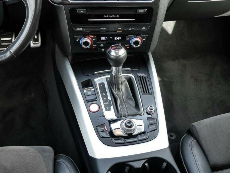 Audi SQ5 3.0 V6 BITDI 326CH QUATTRO TIPTRONIC Noir occasion à Villenave-d'Ornon - photo n°8