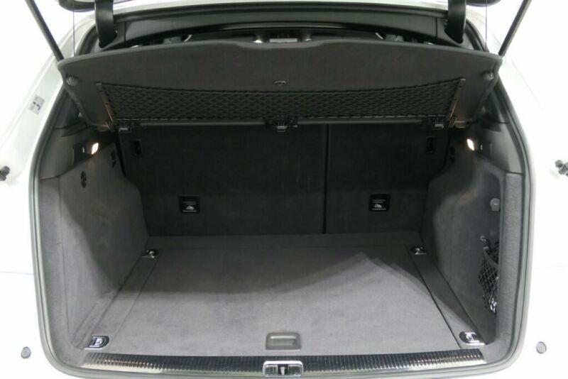 Audi SQ5 3.0 V6 BITDI 326CH QUATTRO TIPTRONIC Blanc occasion à Villenave-d'Ornon - photo n°7