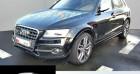 Audi SQ5 3.0 V6 BiTDI 340 plus quattro Tiptronic Noir à Boulogne-Billancourt 92