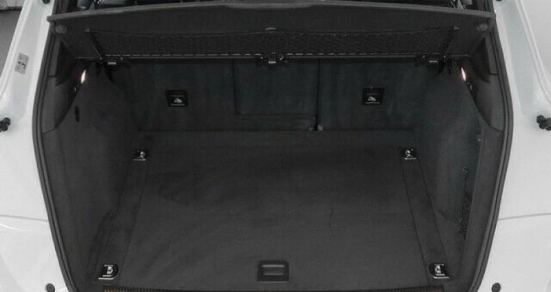 Audi SQ5 3.0 V6 BiTDI 340ch plus quattro Tiptronic Blanc occasion à Boulogne-Billancourt - photo n°7
