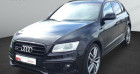 Audi SQ5 3.0 V6 BiTDI 340ch plus quattro Tiptronic Noir à Boulogne-Billancourt 92
