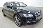 Audi SQ5 3.0 V6 BITDI 340CH PLUS QUATTRO TIPTRONIC Noir à Villenave-d'Ornon 33