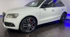 Audi SQ5 3.0 V6 BiTDI 340ch plus quattro Blanc 2017 - annonce de voiture en vente sur Auto Sélection.com