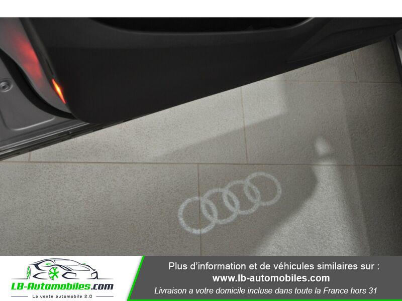 Audi SQ5 3.0 V6 BiTDI 340ch S Tronic Quattro Gris occasion à Beaupuy - photo n°8