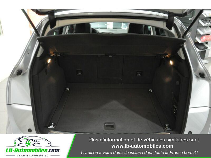 Audi SQ5 3.0 V6 BiTDI 340ch S Tronic Quattro Gris occasion à Beaupuy - photo n°9