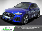 Audi SQ5 3.0 V6 TDI 341 Tiptronic 8 Quattro Bleu à Beaupuy 31