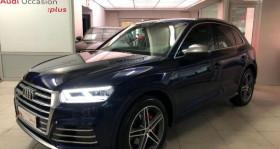 Audi SQ5 occasion à Paris