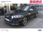 Audi SQ5 3.0 V6 TFSI 354ch quattro Tiptronic 8 Noir 2017 - annonce de voiture en vente sur Auto Sélection.com