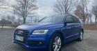 Audi SQ5 Audi SQ5 (SQ5 V6 3.0 BiTDI 326cv Quattro Competition Tiptron Bleu à Mudaison 34