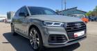 Audi SQ5 Audi SQ5 3.0 TDI quattro tiptronic/ Diamant/Toit Panoramique Gris à Mudaison 34