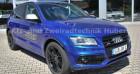 Audi SQ5 Audi SQ5 V6 3.0 BiTDI 326 Quattro Tiptronic 8/Toit Panoramiq Bleu à Mudaison 34