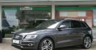 Audi SQ5 BiTDI 326 Quattro Tiptronic 8 Gris à Mudaison 34