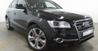 Audi SQ5 competition Noir à Mudaison 34