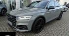 Audi SQ5 II 3.0 V6 TFSI 354ch quattro Tiptronic 8 Gris à Boulogne-Billancourt 92