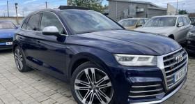 Audi SQ5 occasion à SELESTAT